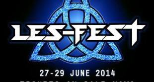 LES-FEST release third announcement for 2014 event