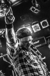 Trucker Diablo - Tom