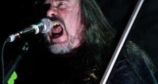 Carcass photos – Birmingham academy – 12-11-2013