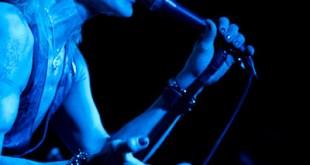 Michael Monroe Interview-Cathouse Glasgow
