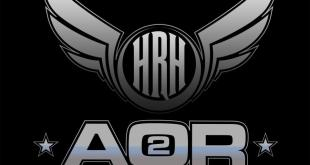 HRH AOR 2 announces UFO to headline next spring's event