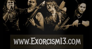 Csaba Zvekan Exorcism Interview