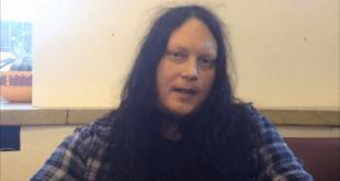 Damnation Festival – Katatonia Interview