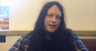 Damnation Festival – Katatonia Interview