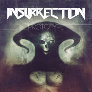 Album Cover - Insurrection - Prototype