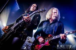 Black Star Riders by Marc Leach Photography