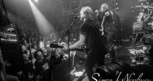FM + Toby Jepson – The Box, Crewe – 07/12/2013