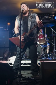 Photos of Attica Rage at Hard Rock Hell VII