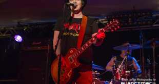 Photos of Cross Eyed Mary at Hard Rock Hell VII