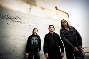 HIGH ON FIRE released video for the brand new single 'Slave The Hive'