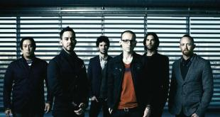 LINKIN PARK announced as Saturday Download 2014 Headliners