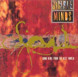 Simple Minds Good News (Small)