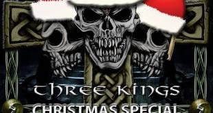 Stormzone + Maverick – Diamond Rock Club, Ahoghill, 28 December 2013