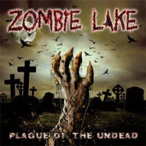 Zombie Lake Album Cover