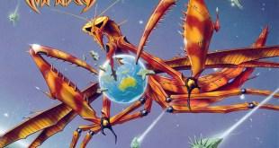 Praying Mantis - Gravity