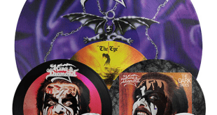 King Diamond Reissues