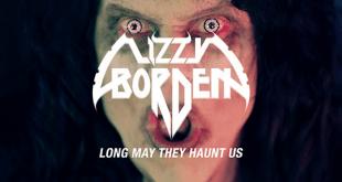 Lizzy Borden