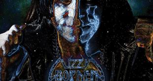 Lizzy Borden Album Cover