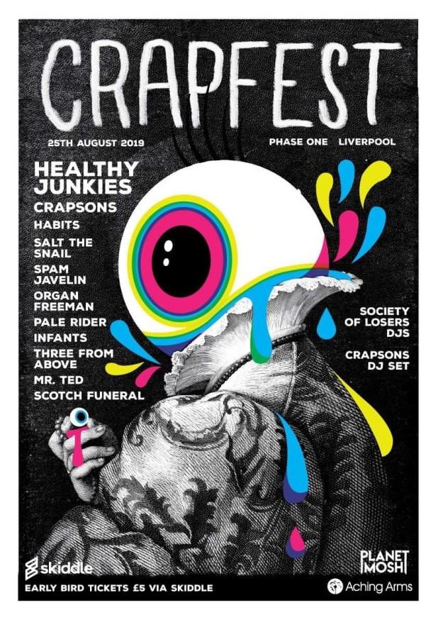 Crapfest