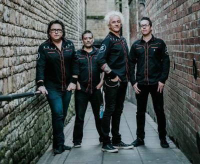 Janus Stark Band
