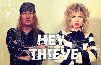 Hey Thieve