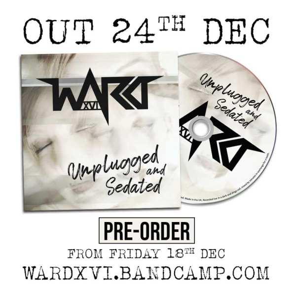 Ward XVI
