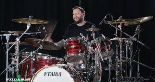 Carcass drum