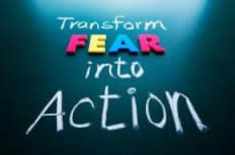 fear2action
