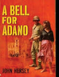 the cover of A Bell for Adano