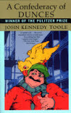 the cover of A Confederacy of Dunces
