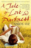 the cover of A Tale of Love and Darkness
