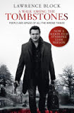 the cover of A Walk Among the Tombstones