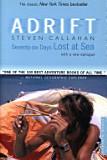 the cover of Adrift