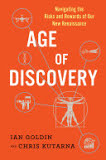 the cover of Age of Discovery