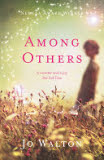 the cover of Among Others