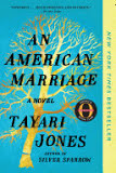 the cover of An American Marriage