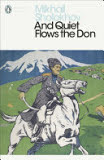 the cover of And Quiet Flows the Don