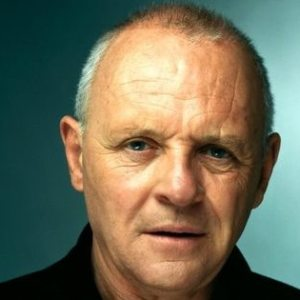 安東尼·霍普金斯 Anthony Hopkins 推薦書單 Book Recommendations