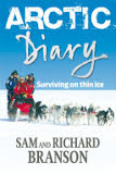 the cover of Arctic Diary