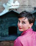 the cover of Audrey Hepburn An Elegant Spirit