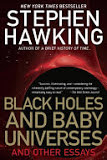 the cover of Black Holes and Baby Universes and Other Essays