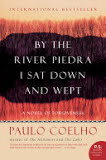 the cover of By the River Piedra I Sat Down and Wept