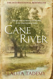 the cover of Cane River