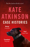 the cover of Case Histories