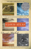 the cover of Cloud Atlas