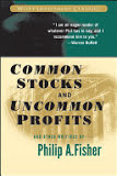 the cover of Common Stocks and Uncommon Profits and Other Writings