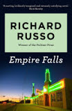 the cover of Empire Falls