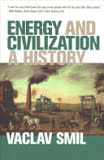 the cover of Energy and Civilization