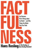the cover of Factfulness