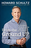 the cover of From the Ground Up